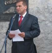 Zbulimit i Pllakës përkujtimore në Manifestimin e shënimit të 100 vjetorit të Kryengritjes së Malësisë.