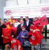 28 Nentori – Maratoni Shkodër-Ulqin dhe Akademina Solemne