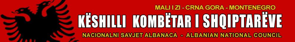 Këshilli Kombëtar i Shqiptarëve