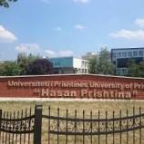"""Fillojnë aplikimet në Universitetin """"Hasan Prishtina"""""""