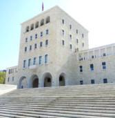 Njoftim mbi shpërndarjen e kuotave në universitetet e Republikës së Shqipërisë, për vitin akademik 2016-2017