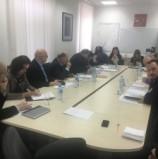 Takim pune KKSH – Komiteti i pavarur i ekspertëve të Këshillit të Evropës për Gjuhët Rajonale dhe Gjuhët e Pakicave