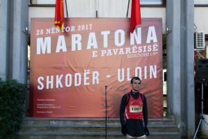 Maratona e Pavarsisë Shkoder Ulqin 2017 (435)