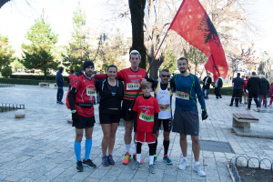Maratona e Pavarsisë Shkoder Ulqin 2017 (45)