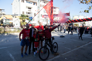 Maratona e Pavarsisë Shkoder Ulqin 2017 (636)
