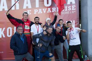 Maratona e Pavarsisë Shkoder Ulqin 2017 (687)
