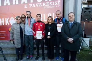 Maratona e Pavarsisë Shkoder Ulqin 2017 (732)