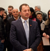 Faik Nika zgjedhet kryetar i Këshillit  Kombëtar të Shqiptarëve në Malin të Zi