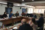 Takim me përfaqësuesit e Këshillit të Evropës në lidhje me  Konventën Kuadër për Ruajtjen e Pakicave Kombëtare