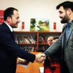 KKSH: Takim pune me Këshillin Kombëtar të Shqiptarëve në Serbi