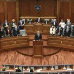 Urimi i kryetarit të KKSH-së për Kryeministrin dhe Kryeparlamentarin e Republikës së Kosovës